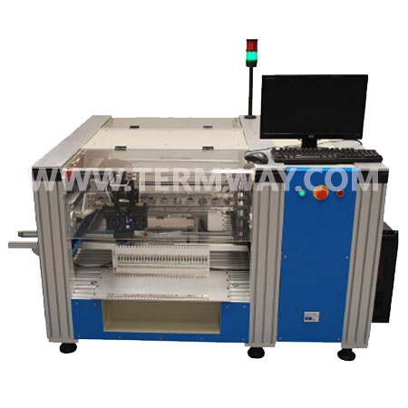 Pick&place machine TP400